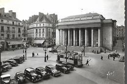 44 Nantes, Voitures - Nantes