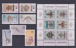 DDR Kleine Verzameling **, Zeer Mooi Lot K1035 - Timbres