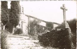 AUDE 11.CHALABRE LE CALVAIRE - France