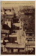 33*ARCACHON-La Rue Du Casino - Arcachon