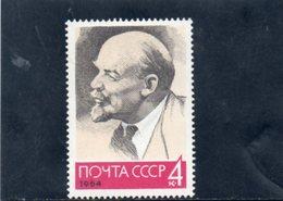 URSS 1964 * - Nuovi