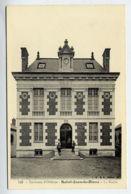 45*ORLEANS-Environs De-Saint Jean Le Blanc-La Mairie - Orleans