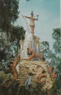 Giant Chief Tomoka , Tomaka State Park , Ormond Beach , Florida , 50-60s - Indianer