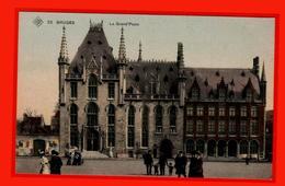Bruges Belgique Grand Carême étranger - Brugge
