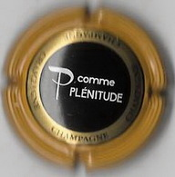 Générique  N° 928d  Lambert Génériques 2019  98/1  P Plénitude - Champagnerdeckel