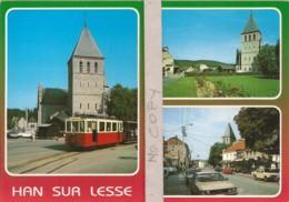 Han Sur Lesse - Rochefort