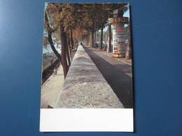 Carte Postale Paris, La Rencontre Des Parallèles - Parks, Gardens