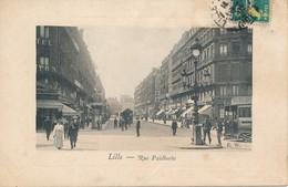 Lille EW Rue Faidherbe TBE Trés Rare - Lille