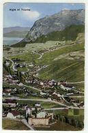 Suisse // Schweiz // Switzerland //  Vaud // Aigle Et Yvorne - VD Vaud
