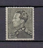 530a 2FR50 POORTMAN OLIJFZWART  POSTFRIS** 1939 - 1936-1951 Poortman