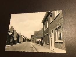 Oostnieuwkerke - Oost Nieuwkerke - Spanjestraat - (Staden) Uitg. H. Verhalleman - Staden