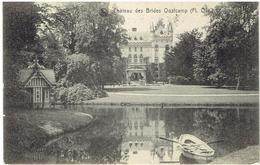 OOSTCAMP - Château Des Brides - Oostkamp