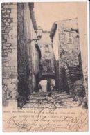 L120C_536 - Sollies-Ville - 210  Entrée Du Village - Carte Précurseur - Sollies Pont