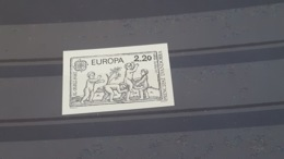 LOT 484268 TIMBRE DE ANDORRE NEUF** LUXE NON DENTELE N°378 VALEUR 40 EUROS - Colecciones