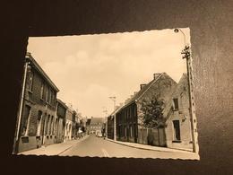 Oostnieuwkerke - Oost Nieuwkerke - Lepelstraat - (Staden)  Uitg. H. Verhalleman - Foto Blitz Berchem - Staden