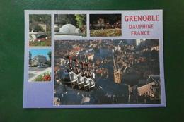 Y 3 )  GRENOBLE - Grenoble