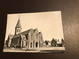Oostnieuwkerke - Oost Nieuwkerke - OL Vrouwkerk - (Staden)  Uitg. H. Verhalleman - Foto Blitz Berchem - Staden