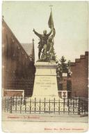 OVERMEIRE - Berlare - Le Monument - Berlare
