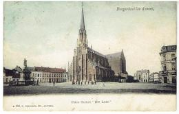 BORGERHOUT-lez- ANVERS - Antwerpen
