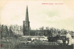 ARIEGE 09.MIREPOIX L EGLISE - Mirepoix
