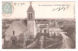 Dammartin En Serve (78 - Yvelines) Vue Générale - Autres Communes
