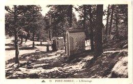FR66 FONT ROMEU - Cap 71 - L'ermitage - Animée - Belle - Autres Communes