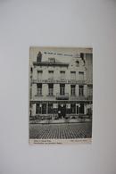 Bruxelles  Hôtel Des Musées Royaux  Five O' Clock Tea  Phot Léaucourt - Cafés, Hotels, Restaurants