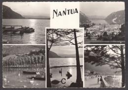 98521/ NANTUA Et Son Lac - Nantua