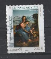 2019  Léonard De Vinci Obl Ronde - France