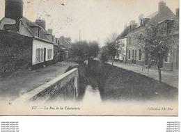 EU-La Rue De La Teinturerie - Eu