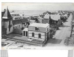 Coutainville -Vue Générale - Andere Gemeenten