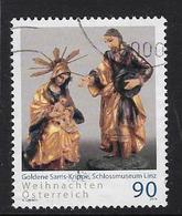 Weihnachtsmarke 2019 - 1945-.... 2nd Republic