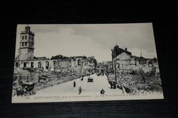 8792     SAINT QUENTIN Rue De La Sellerie - Saint Quentin