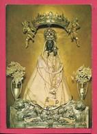 Madonna - Non Viaggiata - Virgen Mary & Madonnas