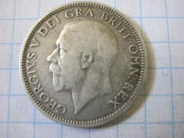 1 Shilling 1931 - 1902-1971: Postviktorianische Münzen