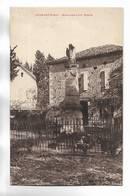 32 - SARRANT ( Gers ) - Monument Aux Morts - Francia