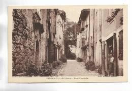 32 - PERGAIN-TAILLAC ( Gers ) - Rue Principale - Francia