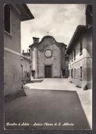 81326/ RIVOLTA D'ADDA, Antica Chiesa Di S. Alberto - Italy