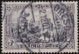 Deutsches Reich    .    Michel   .    65       .      O      .       Gebraucht  .   /   .  Cancelled - Used Stamps