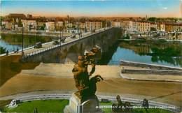 82 - Montauban - Vue Générale Sur Villebourbon - Voir Scans Recto-Verso - Montauban