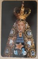 La Virgen De La Soledad Oaxaca Oax Mexico The Virgin Of Solitude - Jungfräuliche Marie Und Madona