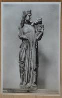 Padova Padua Cappella Degli Scrovegni All' Arena La Madonna Col Bambino Gesú Giovanni Pisano - Gemälde, Glasmalereien & Statuen