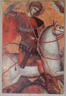 Korcula Bratovstina Svih Svetih Sv. Juraj - Gemälde, Glasmalereien & Statuen