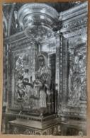 Montserrat La Virgen En Su Trono La Vierge Sur Son Trone The Black Madonna On Her Throne Gnadenbild Thron - Gemälde, Glasmalereien & Statuen