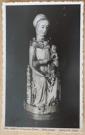 Évora Portugal Tesouro Da Sé Imagem Madonna - Gemälde, Glasmalereien & Statuen