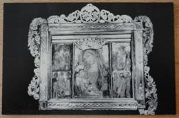 Rijeka Trsat Bazilika Majke Milosti Basilica Di Madonna Delle Grazie Basilika Der Gnadenmutter - Gemälde, Glasmalereien & Statuen