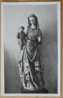 Wien Vienna Madonna Mit Kind Statue Erzbischöfliches Dom Und Diözesanmuseum - Gemälde, Glasmalereien & Statuen