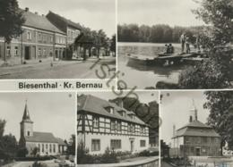 Biesenthal Kr. Bernau  [5Q-191 - Biesenthal