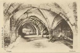 Durham - Crypt  [5R-080 - Durham