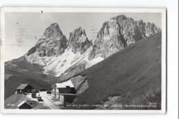 12480 TRENTO RIFUGIO FLORA PASSO SELLA - Trento